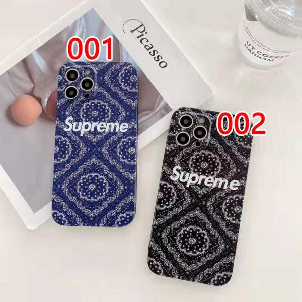 supreme   手机壳