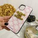 高級革 Chanel アイフォンiphone 12pro max/12 miniソフトケース 手触りいい かわいい 女子人気 シャネル iphone 11/11pro maxケース リング付き iphone /xs max /xrカバー