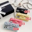 Chanel シャネル iphone12pro max/12 miniケース 革製 高級感 ゴージャス ハイブランド アイフォン11/11pro maxカバー レディース向け iphone xs/x/xs max /xrケース