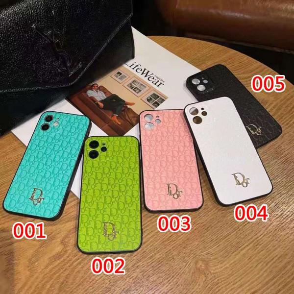 ブランド シンプル ディオール iphone12mini/12proソフトケース ジャケット型 男女兼用 ディオール  アイフォン iphone 12ケース かわいい Dior iphone12pro maxケース