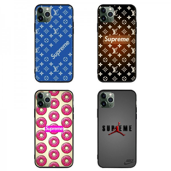 シュプリーム ブランドパロディ風iphone 12 /12 pro/12 mini/12 pro maxケース ルイ·ヴィトン ファッションメンズGalaxy s10/s20+/s20 ultraケースナイキブランドカバー全機種対応 HU