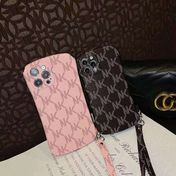 マイケルコース ブランド iphone12/12 pro max/12 mini/12 proケース かわいい女性向け iphone xr/xs maxケースモノグラム iphone11/11pro maxケース ブランドiphone x