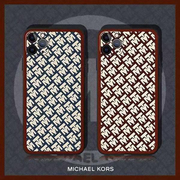 マイケルコース ブランドIphone xr/12/12pro maxケース ins風 女性向け iphone11/11pro max/se2ケース かわいい個性潮 ファッションジャケット型 2020 iphone12ケース 高級 人気モノ