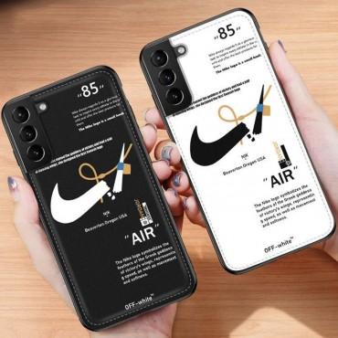 Nike イキ ペアお揃いgalaxy s21/s21+ケース iphone 11/xs/x/8/7ケース男女兼用人気ブランドGalaxy note20/s20+/s10ケースメンズ iphone12pro/12pro maxケース 安いジャケット型 2020 iphone12ケース 高級 人気