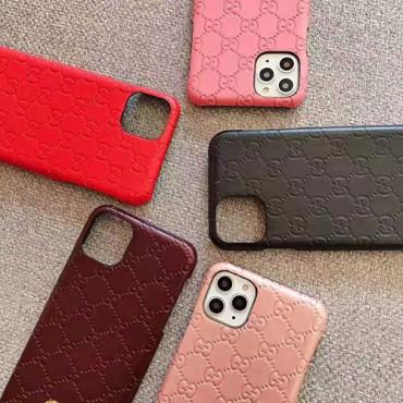 グッチ iphone12/12pro maxケースブランドgucci iphone xr/xs maxケース 女性向けアイフォン x/8/se2/7 plus/11promaxケースファッション 大人気