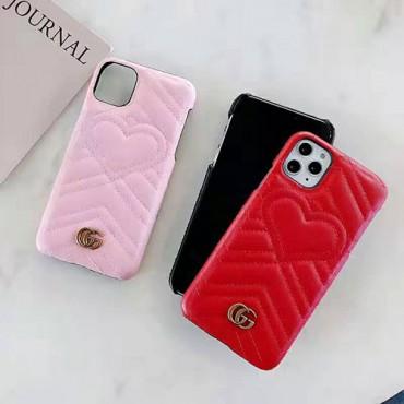 グッチiphone11/11pro/11pro maxケース即納品 Galaxy s10e/s10/s10pケース iphone xr/xsカバー キルティング iphonex/8plus/xs maxカバー galaxy s9/s8 pl