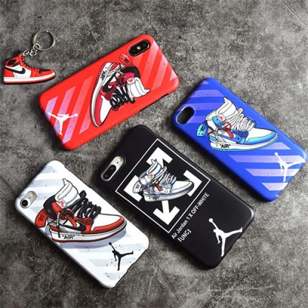 Jordan/ジョーダン 男女兼用人気ブランドiphone xs/xs maxケースシンプル  iphone 8/7ケース ジャケットジャケット型 2020 iphone12ケース 高級 人気モノグラム iphone6plus/6splusケース ブランド
