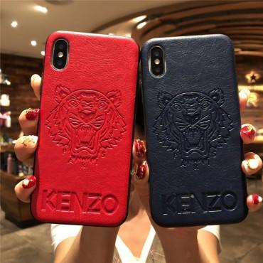 ケンゾー KENZO 女性向け iphone xr/xs maxケースレディース アイフォiphone12/11/8 plusケース おまけつきジャケット型 2020 iphone12ケース 高級 人気アイフォン12カバー レディース バッグ型 ブランド