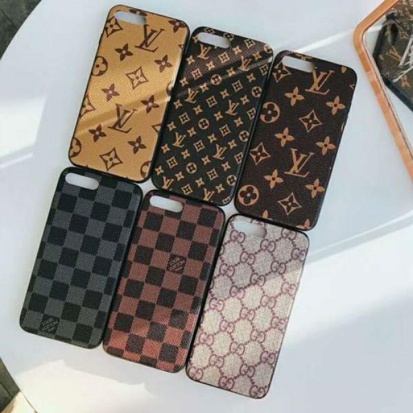 ルイヴィトン iphone 12/12 pro/12 mini/12 pro maxケース ブランド アイフォン xr/xs max11/11pro maxカバー オシャレモノグラムダミエ iphone 8/7 plus/se2ケース ファ