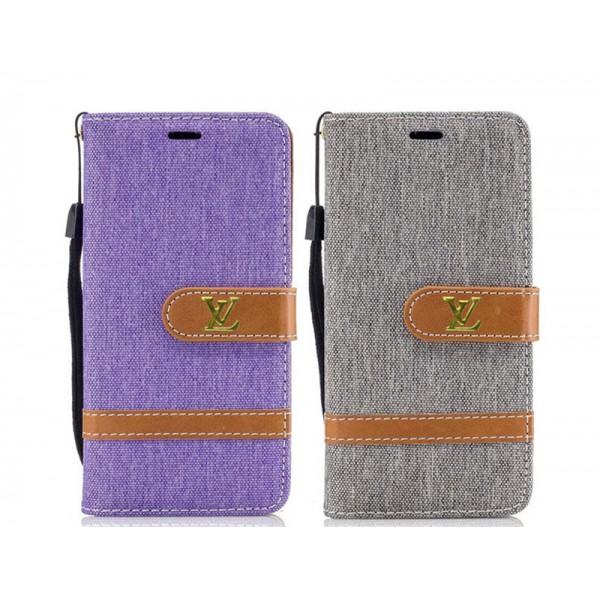 ルイヴィトン Galaxy s10/s10 plusケースギャラクシーA30/S9+ケースブランド 高級 iphone xr/xs maxケースxperia xz1/xzsケース デニム 混色 アイフォン x/8/7 plusケース ファッ