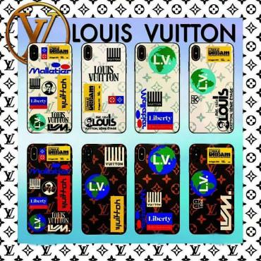 2019新作☆ルイヴィトン LV iphone xrケース ブランド iphone xs/xs maxカバー オシャレ 花柄 iphone x/10/8/7 /6plusケース ファッション 人気 純正 可愛い