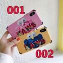 Kaws iphone11/11pro/11pro maxケース可愛いiphone xs/xr/xs maxケースアイフォン x/7/8/plusケース個性潮流 耐衝撃
