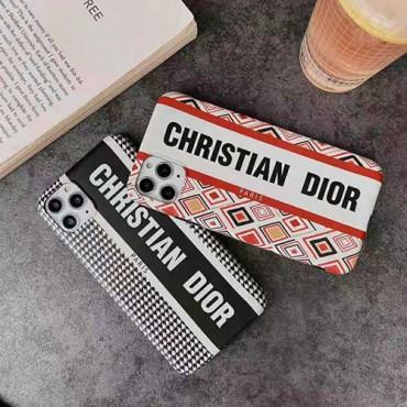 ディオール dior iphone11/11pro maxケース ブランド iphone xr/xs maxケースお洒落復古風チェック アイフォン x/8/se2/7 plusケース 女性向け 大人気
