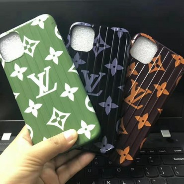オシャレブランドルイヴィトンiphone11/11pro/11pro maxケース個性iphone xs/xr/xs maxケース潮流iphone   x/7/8/plus曲面スーツケース 激安新品
