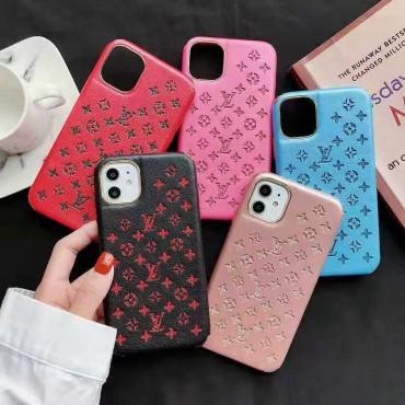 ルイヴィトン iphone11/11pro maxケースブランド iphonexr/xs maxケース オシャレモノグラム アイフォンx/8/7 plusケース女性向け ファッション人気新品
