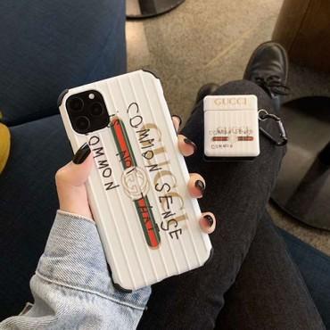 グッチGucci アイフォンiphone x/8/7 plusケース ファッション経典 メンズ手帳型 Galaxy s20/s10+ケース iphone x/8/7 plusケース大人気 ブランドエアーポッズ プロ収納ケースAirpods pro3ケース メンズ レディース Air pods proケース 防塵 落下防止