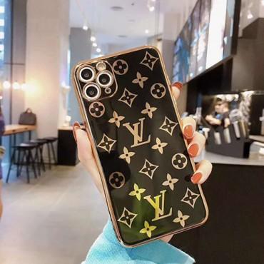 lv/ルイ·ヴィトンビジネス ストラップ付きメンズ iphone11/11pro max/se2ケース 安いジャケット型 2020 iphone12/12 mini/12 pro maxケース 高級 人気モノグラ