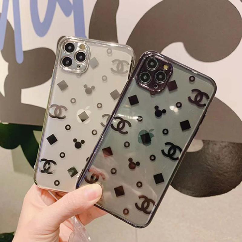 Chanel/シャネルペアお揃い アイフォンiphone 12/11ケースHUAWEI MATE 30/30 PROケース個性潮 iphone x/xr/xs/xs maxケース ファッションiphone 11proケースブランド ipho