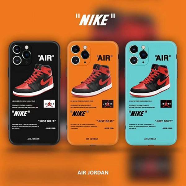 Nike/ナイキファッション セレブ愛用 iphone12/11pro maxケース 激安iphone 8/7 plus/se2スマホケース ブランド LINEで簡単にご注文可シンプル ジャケットモノグラム iphone x/xr/xs/x