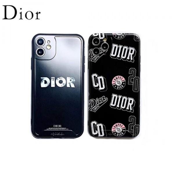 Dior ディオール女性向け iphone 11/xr/xs maxケースアイフォンiphone x/8/7 plus /se2ケース ファッション経典 メンズメンズ iphone11/11pro maxケース 安いジャケット型 2020