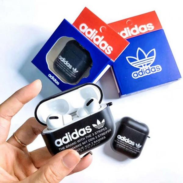 Adidas/アディダス ペアお揃い アイフォン12/11ケース iphone 11/xs/x/8/7ケースファッション セレブ愛用 iphone12/11pro maxケース 激安アイフォンiphone x/8/7 plus/se2ケース
