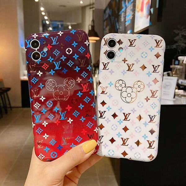 lv/ルイ·ヴィトンブランド iphone12/11pro maxケース かわいいファッション セレブ愛用 iphone 7/8 plus/se2ケース 激安メンズ 安いiphone xr/xs max/11proケースブランド