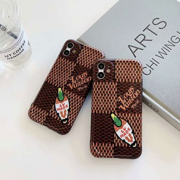 lv/ルイ·ヴィトンブランド iphone 12 mini/12 pro/12 max/12 pro maxケース かわいい男女兼用人気ブランドiphone 7/8/se2ケースメンズ iphone11/11pro maxケース 安い