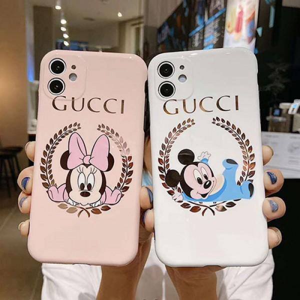 Gucci/グッチファッション セレブ愛用 iphone12/11pro maxケース 激安個性潮 iphone x/xr/xs/xs maxケース ファッションiphone 11/x/8/7 plusスマホケース ブランド LINEで簡単