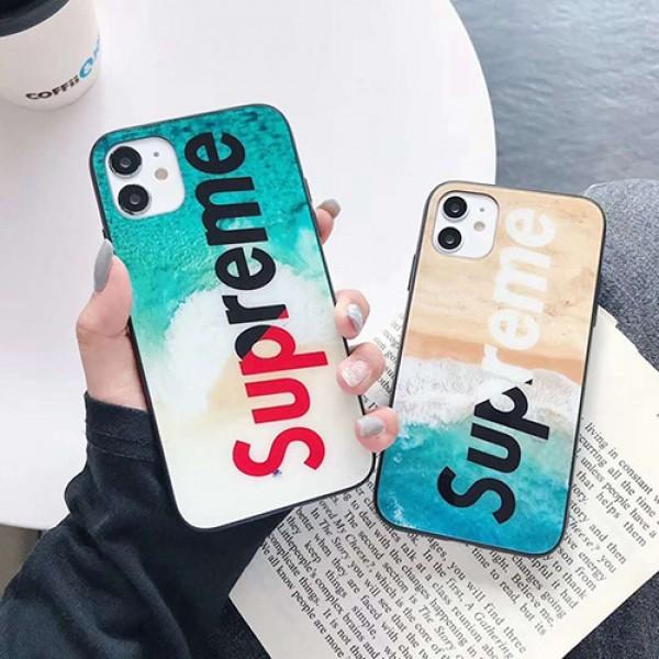 Supreme/シュプリームファッション セレブ愛用 iphone12/11pro maxケース 激安アイフォンiphone x/8/7 plusケース ファッション経典 メンズiphone 11/x/8/7/se2 スマホケース ブランド