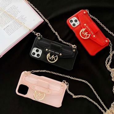 MK/マイケルコース個性潮 iphone x/xr/xs/xs maxケース ファッションiphone 12/12 proスマホケース ブランド LINEで簡単にご注文可レディース アイフォンiphone xs/11/8 plusケース お
