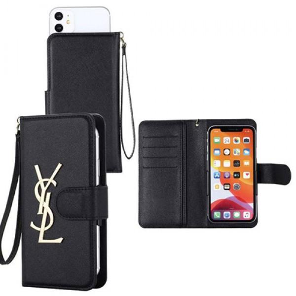 YSL/イブサンローラン女性向け iphone 12/12 pro/12 pro maxケースiphone 11/x/8/7スマホケース ブランド LINEで簡単にご注文可シンプル iphone xr/xs maxケース ジャケットレディー