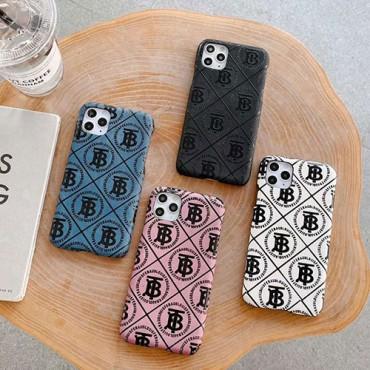 Burberry/バーバリー個性潮 iphone x/xr/xs/xs maxケース ファッションメンズ iphone12/12 pro maxケース 安いiphone xr/xs max/11proケースブランドジャケット型 2020 i