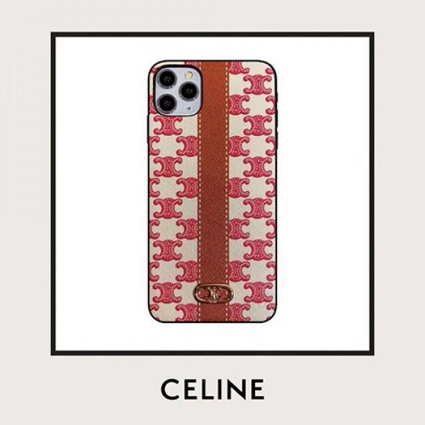 celineブランド iphone12 mini/12pro max/12 pro/12 maxケース かわいいペアお揃い アイフォン11ケース iphone xs/x/8/7/se2ケース女性向け iphone xr/xs maxケースメ