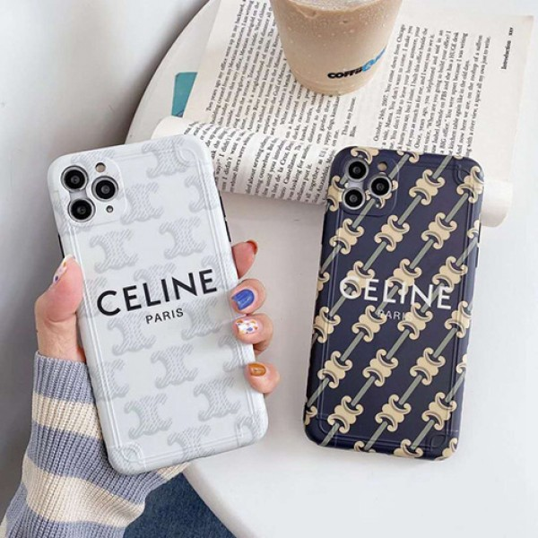 celine個性潮 iphone 12 mini/12 pro/12 max/12 pro maxケース ファッションシンプルiphone x/xr/xs/xs maxケース ジャケットジャケット型 2020 iphone12ケース 高級