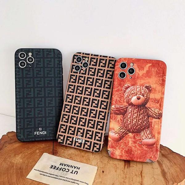 Fendi/フェンデイファッション セレブ愛用 iphone12 mini/12pro max/12 max/12 proケース 激安シンプル iphone x/xr/xs/xs maxケース ジャケットジャケット型 2020 iphone