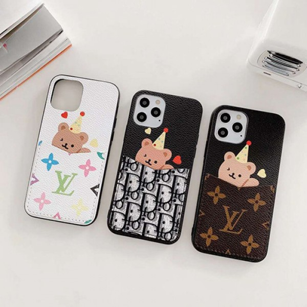 lv/ルイ·ヴィトンペアお揃い アイフォン11ケース iphone 12 mini/12 max/12 pro/12 pro maxケースメンズ iphone11/11pro maxケースDior ディオール 安いiphone xr/xs