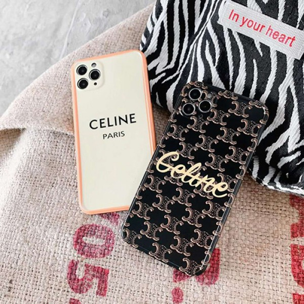 celineファッション セレブ愛用 iphone12 mini/12 pro max/12 max/12 proケース 激安メンズ iphone11/11pro maxケース 安いモノグラム iphone x/xr/xs/xs maxケー