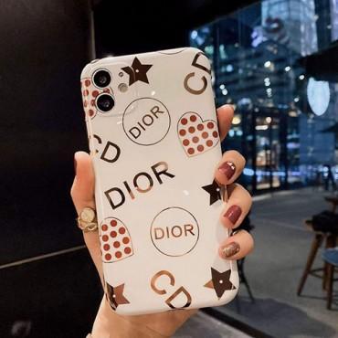 ディオールブランド iphone12/12pro max/12 mini/12 proケース かわいいiphone xr/xs max/11proケースブランドジャケット型 2020 iphone12ケース 高級 人気 iphone x/8