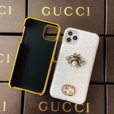 グッチブランド iphone12/12 pro max/12 mini/12 proケース かわいいペアお揃い アイフォン11ケース iphone xs/x/8/7/se2ケースメンズ iphone11/11pro maxケース 安いiph