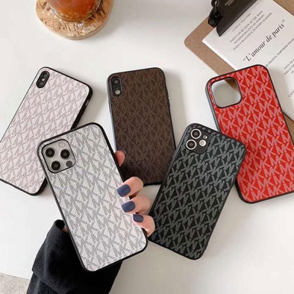 マイケルコースiphone 12/12 mini/12 pro/12 pro maxアイフォンiphonex/8/7 plus/se2ケース ファッション経典 メンズメンズ iphone11/11pro maxケース 安いジャケット型 20