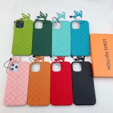 ルイヴィトンブランド iphone12/12pro max/12 mini/12 proケース かわいいiphone 11/x/8/7/se2スマホケース ブランド LINEで簡単にご注文可アイフォン12カバー レディース バッグ型 ブラン
