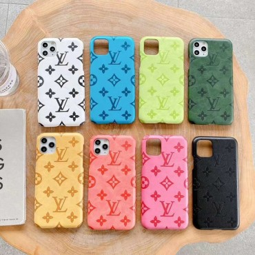 ルイヴィトンブランド iphone12/12pro maxケース かわいいiphone 11/11 pro/11 pro maxケース ビジネス ストラップ付きiphone xr/xs max/11proケースブランド