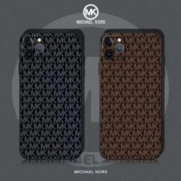 マイケルコースファッション セレブ愛用 iphone11/11pro maxケース 激安アイフォンiphonex/8/7 plusケース ファッション経典 メンズiphone 11/x/8/7スマホケース ブランド LINEで簡単にご注文可