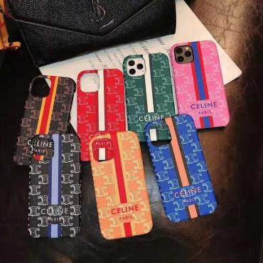 セリーヌブランドiphone 12/12 mini/12 pro/12 pro maxケースiphone 7/8/se2ケース 韓国風激安 iphone 11 アイフォン 11 pro max ケース?ジャケットスマホケース コピー