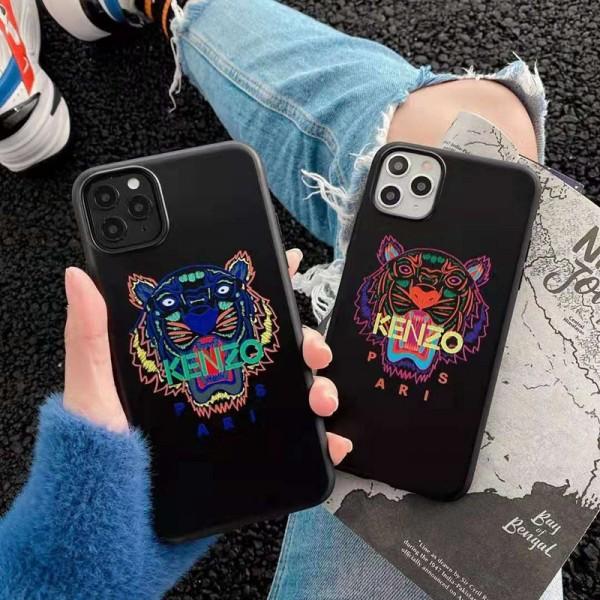 ケンゾー男女兼用人気ブランド iphone12/12pro max/12 pro/12 miniケースファッション経典 メンズiphone xr/x/8/7スマホケース ブランド LINEで簡単にご注文可iphone11/11 pro/11