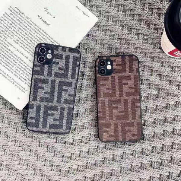 フェンデイブランド iphone12/12pro max/12 pro/12miniケース かわいい個性潮 iphone x/xr/xs/xs maxケース ファッションins風ケース かわいいiphone 11/11pro/11 pro