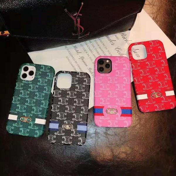 セリーヌブランド 12/12 pro/12 pro max/12 miniケース かわいい女性向け iphone xr/xs maxケースins風iphone11/11pro/11 pro maxケース かわいいモノグラム iphone8/