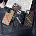 ルイ·ヴィトンブランドiphone 12/12 mini/12 pro/12 pro maxケースシュプリームiphone 7/8/se2ケース 韓国風ナイキiphone11/11 pro max/11 proジャケットスマホケース コピー