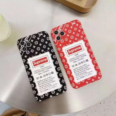 ルイ·ヴィトンブランドiphone 12/12 mini/12 pro/12 pro maxケース激安 iphone 11/11 pro/11 pro maxケースシュプリームiphone x/xr/xs max/xs/8/7 plusカバ