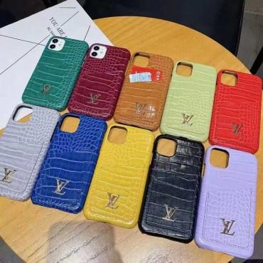 ルイヴィトン女性向け iphone xr/xs maxケースiphone12/12 pro/12 mini/12 pro maxケース ビジネス ストラップ付きシンプル iphone8/7plusケース人気ブランド